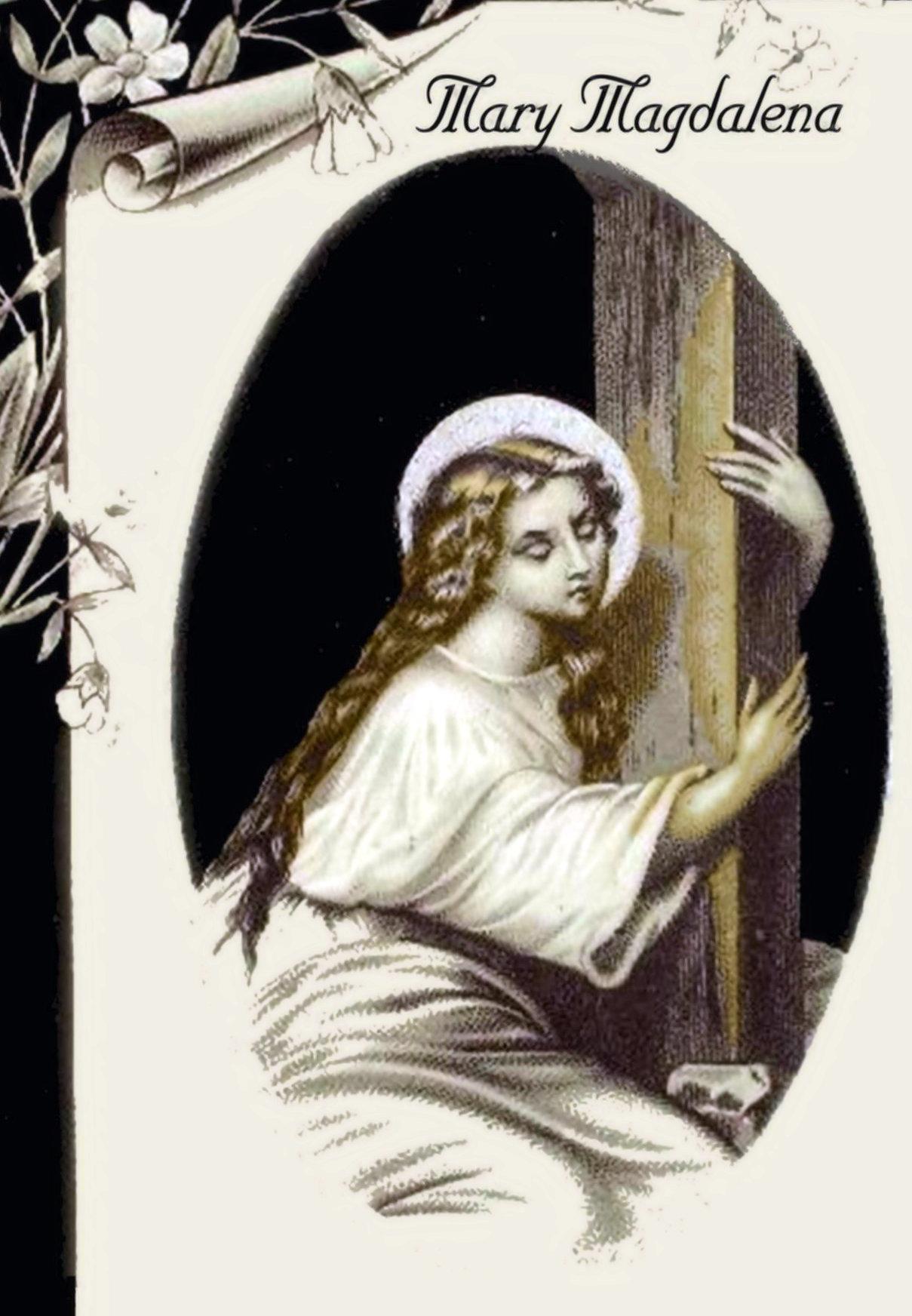 MaryMagdalen